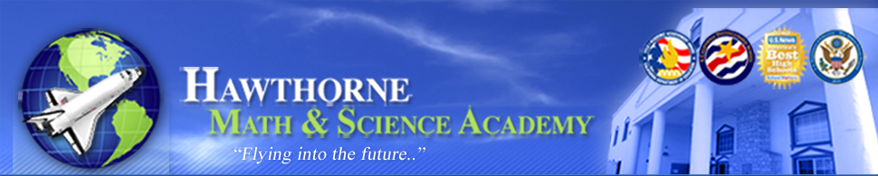 Hawthorne Math & Science Academy Home