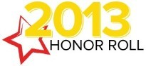 California Business for Education Excellence Honor Roll School for 2013